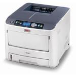 impresora-okidata-c610